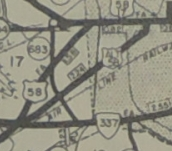 1945 Norfolk County