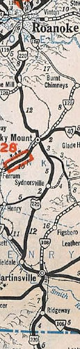 US 311 (1936 Official)