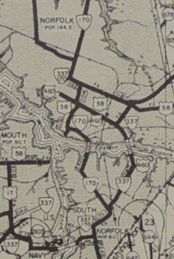 1942 Norfolk County