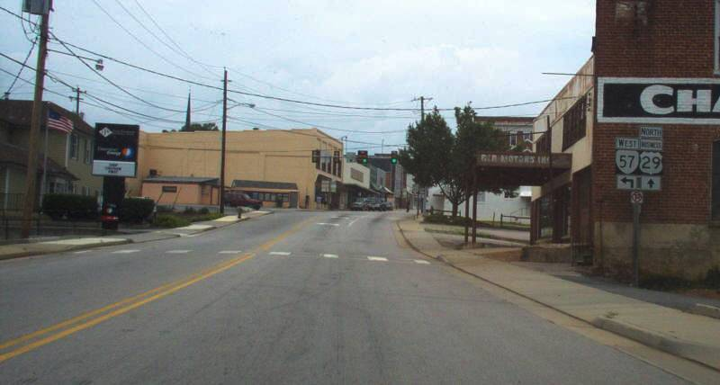 us 29 bus view